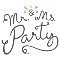 Mister & Miss Party
