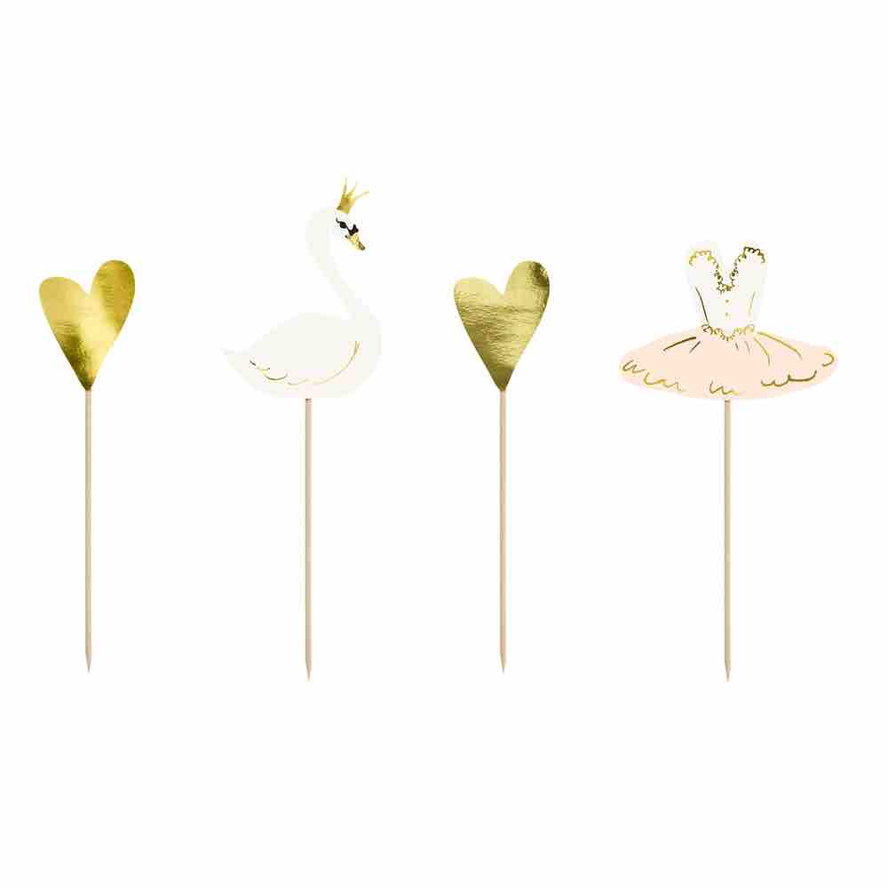 Toppers Cisne