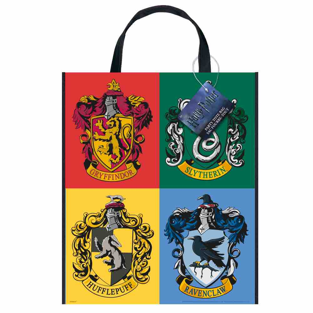Bolsas Harry Potter