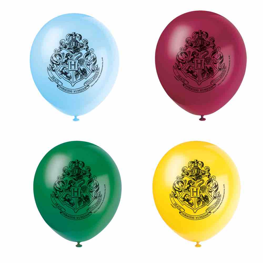 Globos Surtidos Harry Potter