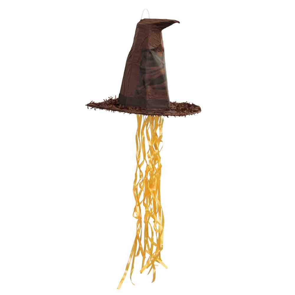 Sombrero Piñata Harry Potter