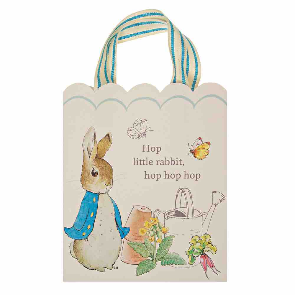 Bolsas Peter Rabbit